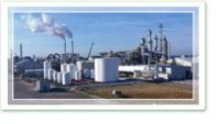 Éthanol GreenField : la première usine de production d'éthanol au Québec