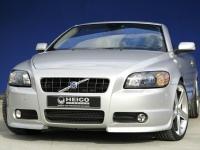 Volvo C70 by Heico Sportiv