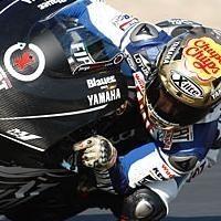 Moto GP - Yamaha: Lorenzo a été studieux