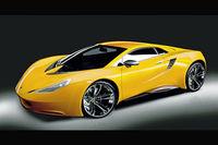 Future Lotus Esprit : comme ça, elle vous plairait ?