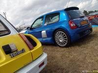La photo du jour : Un duo Renault Sport