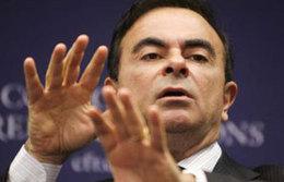 """Guerre F1 - Carlos Ghosn : """"Nous voulons prendre le contrôle de la F1"""""""
