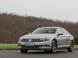 Affaire Volkswagen : les modèles 2016 touchés également, voici la liste