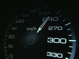 Un conducteur de go-fast tué par la douane sur l'autoroute A7