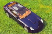 Ferrari 612 Scaglietti 'K'