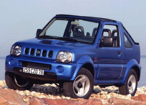 suzuki jimny diesel. Black Bedroom Furniture Sets. Home Design Ideas