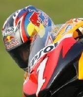 Moto GP: Hayden sera forfait pour la rentrée