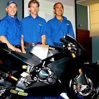 Moto 2 - Les forces en présence: Suter Racing Technology