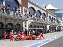 F1 : Le gouvernement turc refuse de payer pour la F1