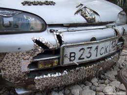 Saucisse du vendredi : Mitsubishi Colt Carlsson