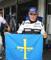 Formule 1: Oviedo, le musée vivant d'Alonso