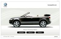 VW Touareg Cabrio: pas cette fois-ci