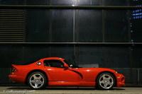 Les monstres routiers: La Dodge Viper !