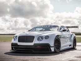 Bentley préparerait une formule monotype