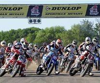 Quelques changements de règlement en motocross/supermoto