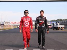 (Week-end de course #6) IndyCar, GT Open et Superlague