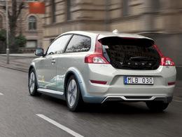 Volvo et Siemens s'associent pour développer une voiture électrique
