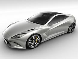 Mondial - 1ère image de la nouvelle Lotus Elite!