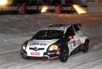 Trophée Andros: Prost talonne Lagorce au championnat