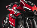 La Ducati V4 Superleggera se présente