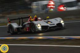 [Le Mans 2009] Qualifications 1ère partie : McNish et Audi devant 2 Peugeot