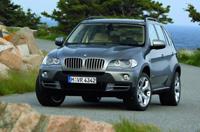 Nouvelle BMW X5 hybride : dans 12 mois