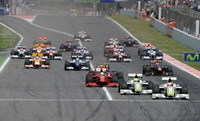 F1-Saison 2010: La FIA communique sa liste, Ferrari conteste !