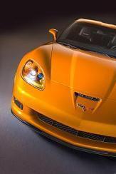 Corvette C6 et ZO6 cru 2007 : orange mécanique !