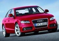 Audi A4: déjà 33000 commandes