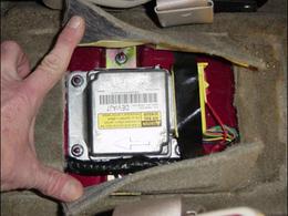 La NHTSA tente à nouveau d'imposer les boîtes noires pour tous véhicules