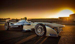 Formula E : les monoplaces bientôt à la vente
