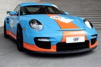 [Prépa]: 9ff BT-2, une Porsche GT2 de 850 chevaux !