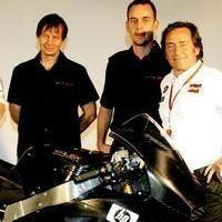 Moto 2 - Les forces en présence: Kalex Engineering