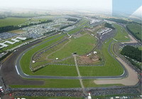 F1: C'est fait, Donington aura son GP ! Au revoir Silverstone...