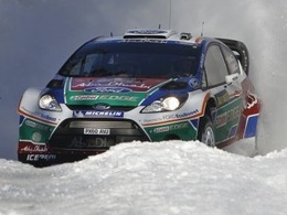 Mikko Hirvonen veut rester chez Ford