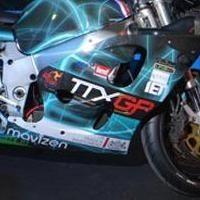 TT Île de Man: Le TTX01 relève le défi électrique