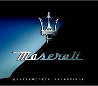 Insolite: Offre exceptionnelle sur la Quattroporte... En Thaïlande