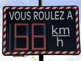 Les radars fixes ont rapporté 568 millions d'euros à l'Etat en 2010, un cas de dopage signalé en Moselle