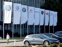 Résultats 1er trimestre 2014 : le Groupe VW toujours en pleine forme