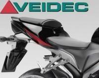 Supersport - Honda: Une nouvelle écurie avec trois CBR