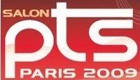 Salon PTS 2009 : Du 19 au 22 Février au Bourget