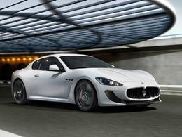 Guide des stands 2010 : Maserati en mode Stradale