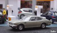 Miniature : 1/43ème - FIAT Dino