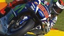 MotoGP - Valence J.1 : Lorenzo au marteau
