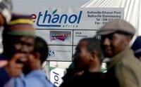 Afrique du Sud : une usine de bioéthanol achevée fin 2007