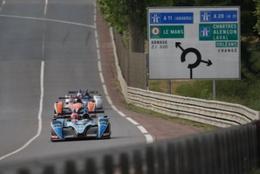 [24H Mans live] Une course folle en Formula Le Mans
