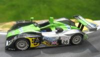 Association pour la Promotion des Véhicules Ecologiques : les 24 Heures du Mans des véhicules verts en 2009