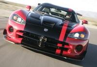 Crise: Fiat récupère la Viper... mais pourrait l'éliminer !