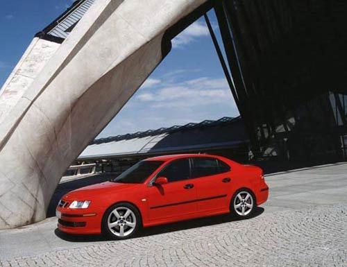 Saab 9-3 Berline 1.9 TiD : une nouvelle génération de moteurs diesel