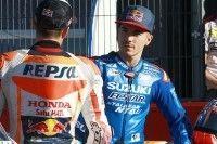 MotoGP - Valence J.1 : Viñales s'abonne aux avant-postes